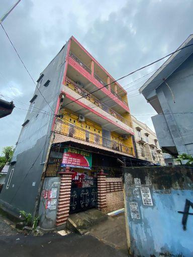 Suci Guest House 1, Makassar