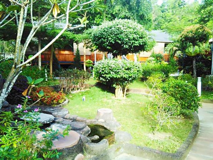 HD Garden Villa Belitung, Belitung