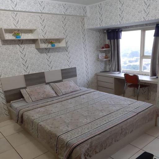 Rose Rooms @ Apartemen Margonda Residence, Depok