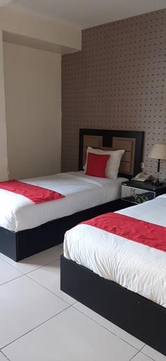 Hotel Anaya, Medan