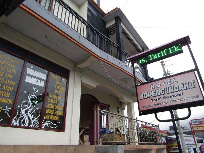 Hotel Kopeng Indah 1, Semarang