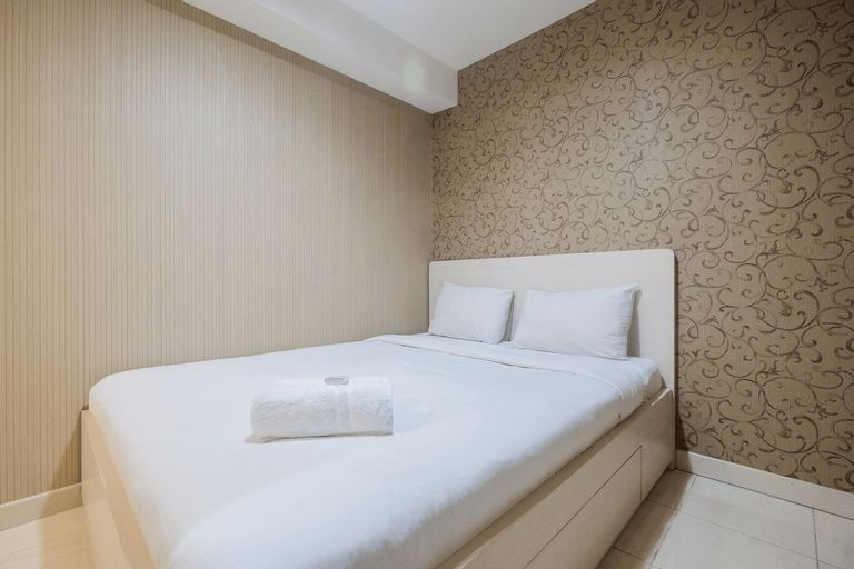 2BR Apartment at Cinere Bellevue with Access to Mall By Travelio, Depok