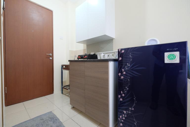 Studio Tifolia Apartment near Kelapa Gading By Travelio, East Jakarta