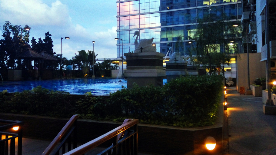 Good Deal 2BR Signature Park Tebet Apartment By Travelio, East Jakarta