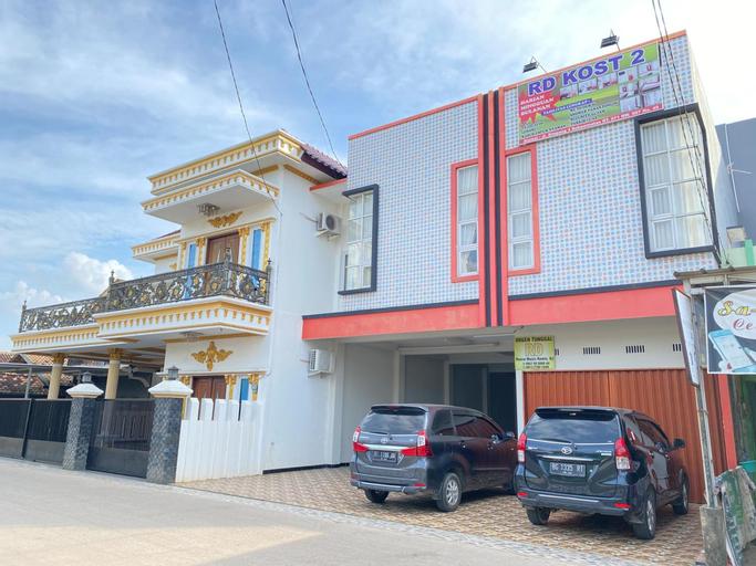 RedDoorz @ Jalan Sukawinatan Palembang, Palembang