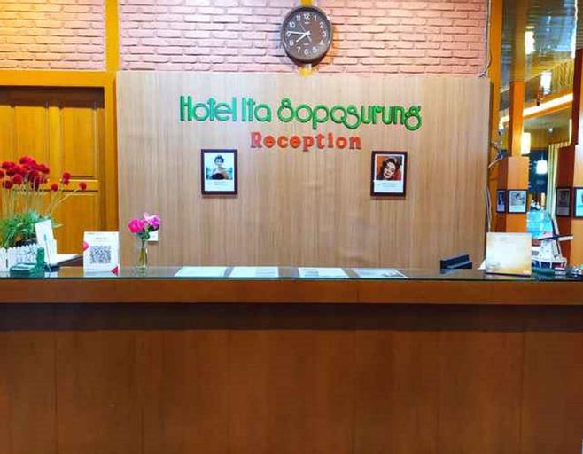 HOTEL ITA SOPOSURUNG, Toba