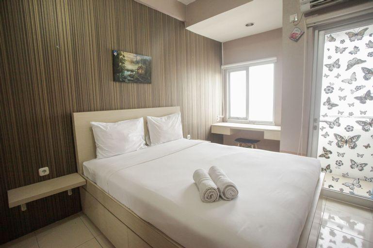 Best Value Studio Apartment Pavilion Permata 2 By Travelio, Surabaya