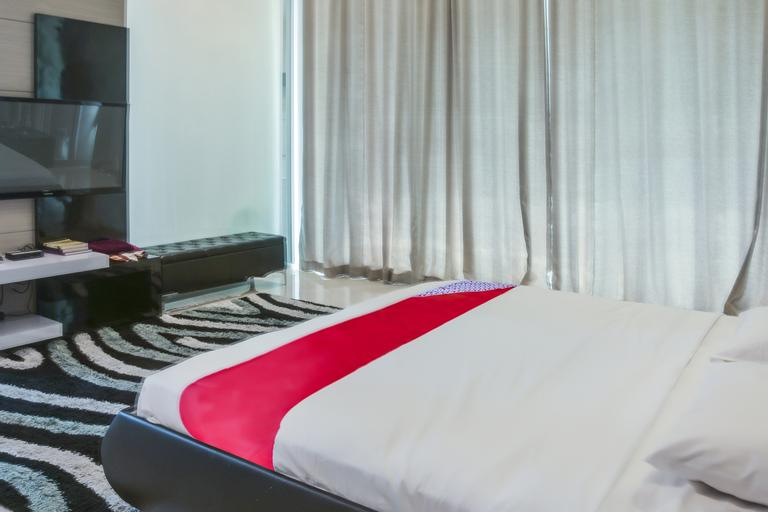 OYO 3312 Abang & Yang Royal Resort, West Bangka