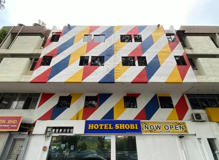 Shobi Hotel, Johor Bahru