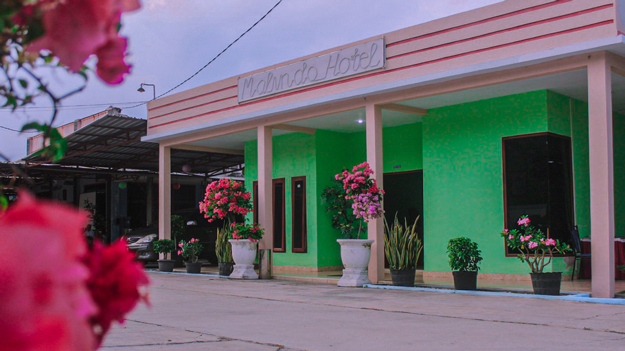 Malindo Hotel, Rembang