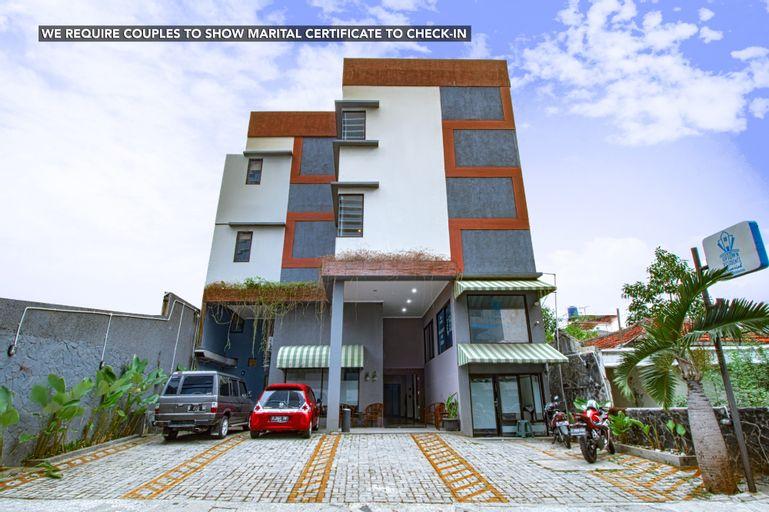 Uptown Residence Syariah, Jakarta Selatan