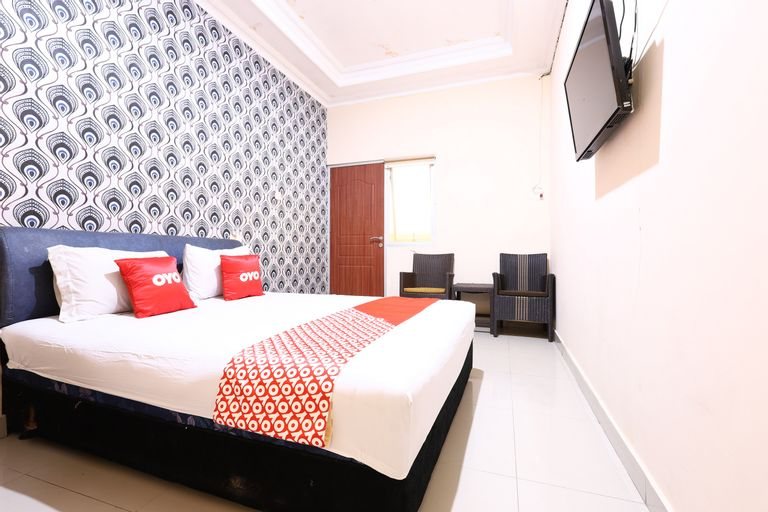 OYO 3807 Guest House 268, Balikpapan