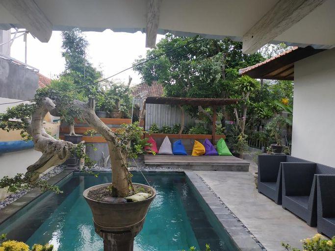 Hostel Rai Dormitory, Denpasar