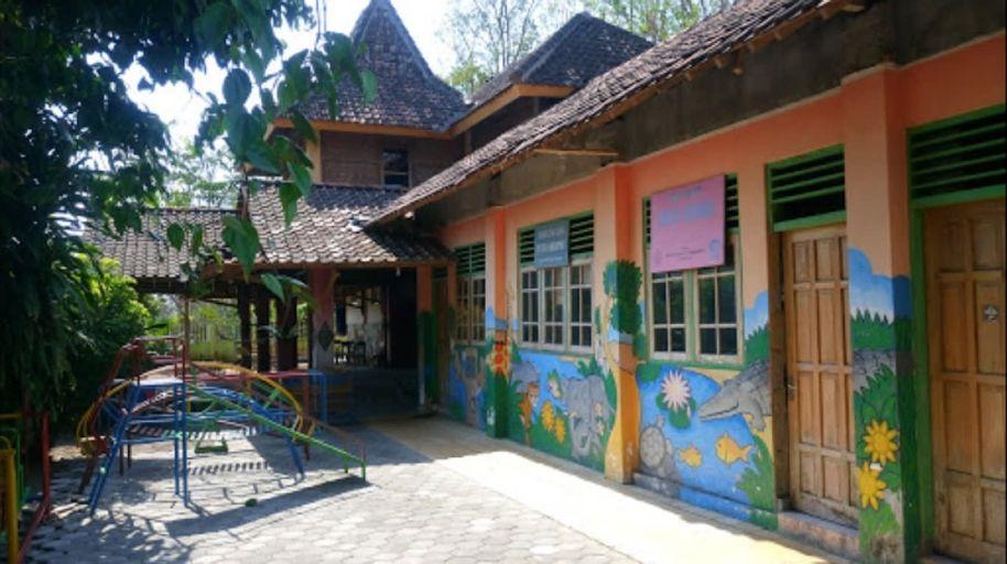 Bina Karya Guesthouse, Bantul