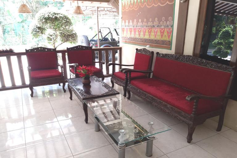 Griya Borobudur Homestay, Magelang