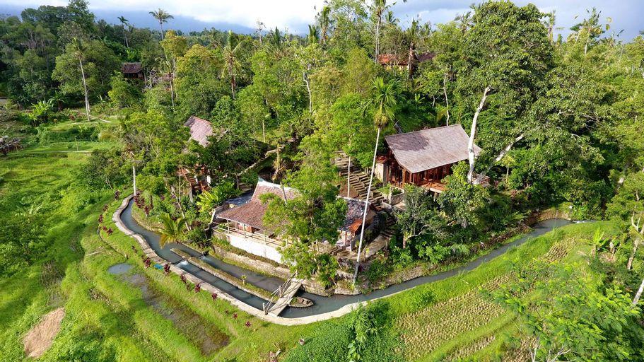 Sang Tirta Farm Living Resort, Tabanan
