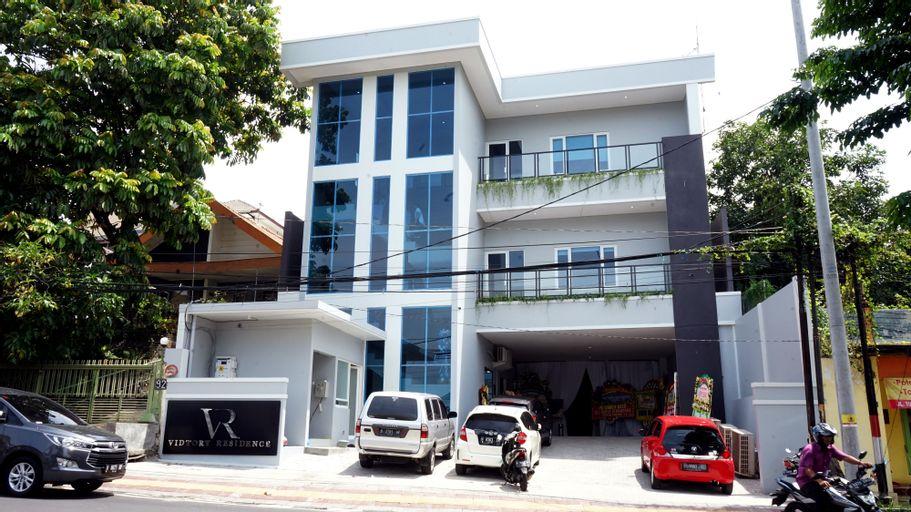 Vidtory Hotel Semarang, Semarang