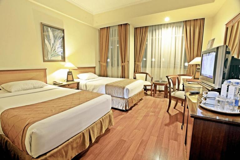 Hotel Bintang Wisata Mandiri Jakarta By Sleepzzz, Central Jakarta