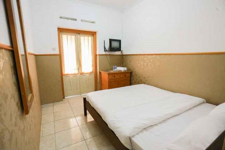 Hotel Putra Lawu, Karanganyar