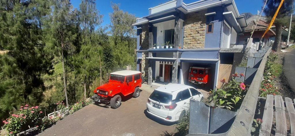 Villa Kaldera 2, Probolinggo