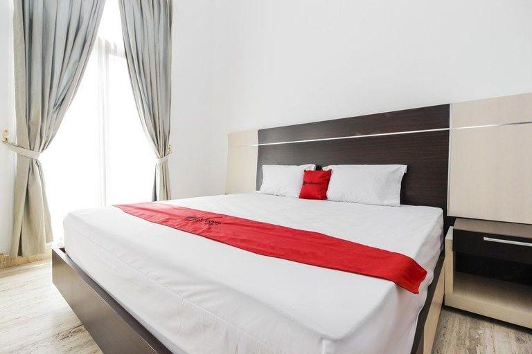 RedDoorz Premium @ Gandaria Jagakarsa, Jakarta Selatan