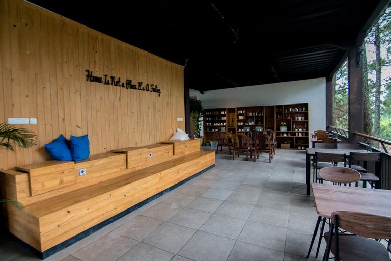 Sandalwood Boutique Hotel, Bandung