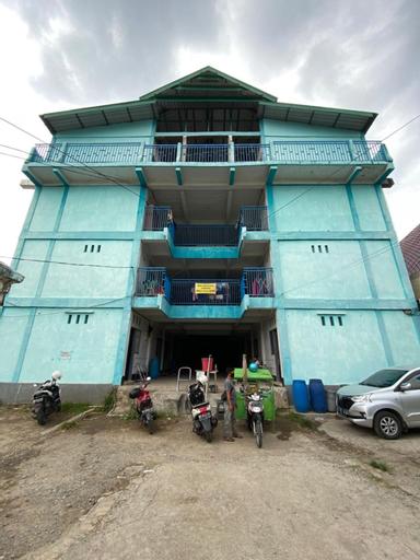 Pondok Elit Kos 888, Makassar