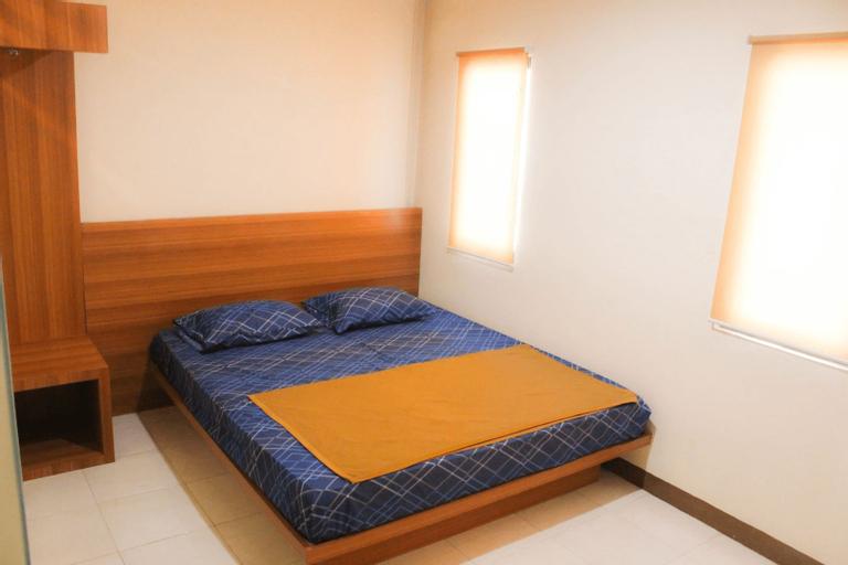 Intech Hostel, Bandung
