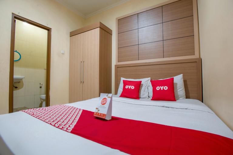 OYO 3755 Sweet Home, West Jakarta
