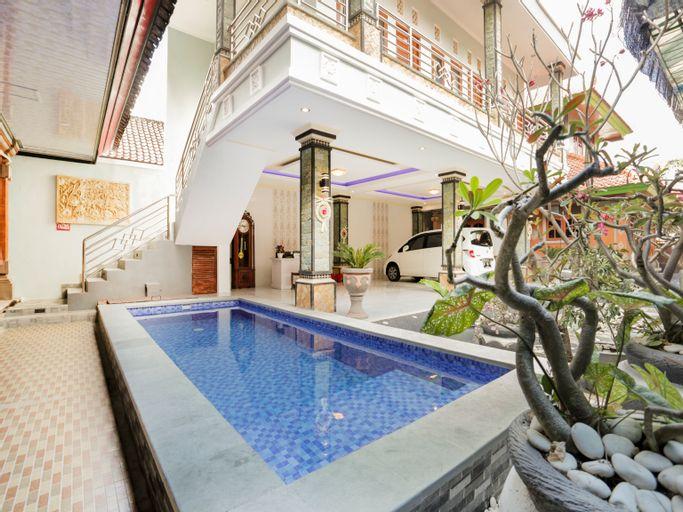 OYO 4003 Ceria Guesthouse Seminyak, Badung