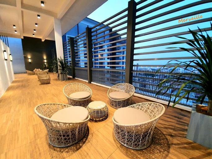 Luminari Condominium @ Butterworth, Seberang Perai Utara