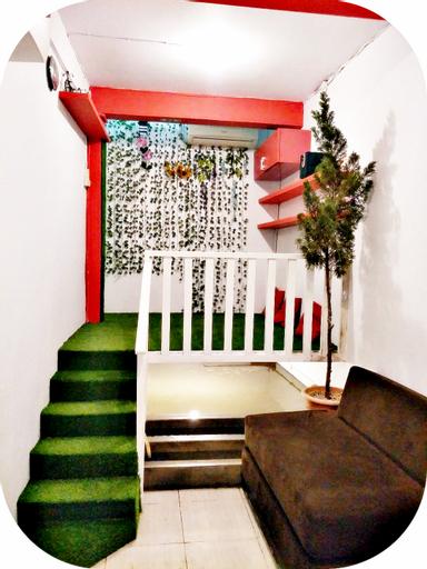 Kamargue Residence Jakarta, Central Jakarta