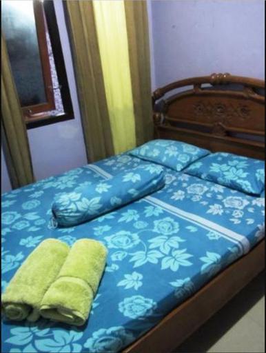 Kurnia Homestay, Ternate