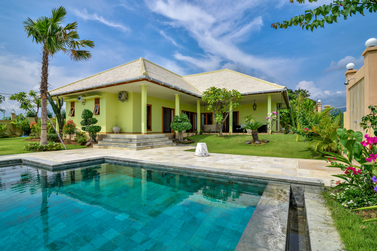 Villa Lumba Lumba 2, Buleleng