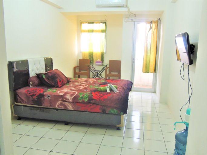 Reva Room on Gunung Putri Square Apartment, Bogor