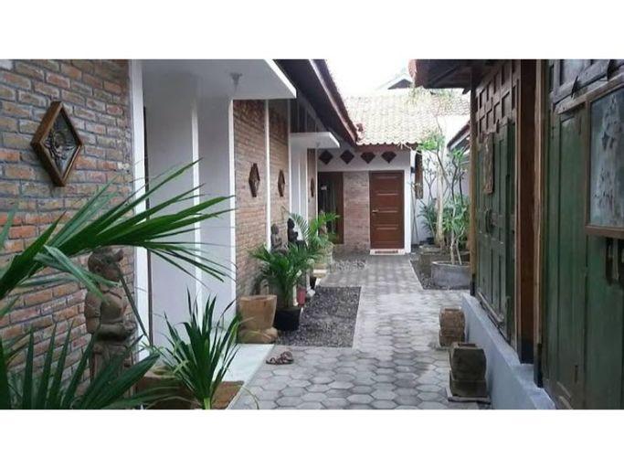 Ganjuran Indah Inn, Bantul
