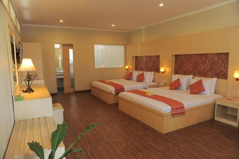 NUWIS Hotel & Convention, Semarang