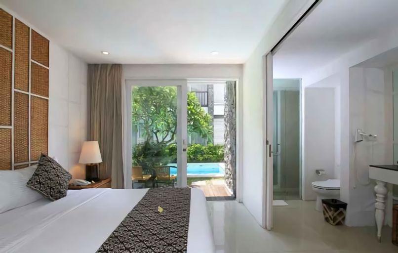The Kanjeng Suite & Villa Seminyak, Badung