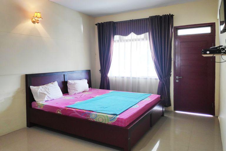 OYO 90331 Hotel Toba Shanda, Toba