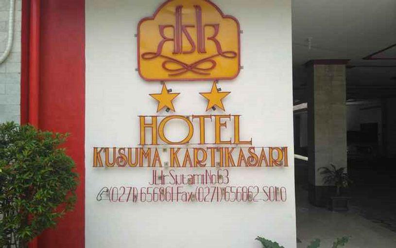 Kusuma Kartikasari Hotel, Solo