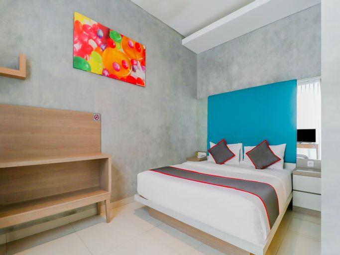 Collection O 31 The Batik Bed And Coffee Bandung, Bandung