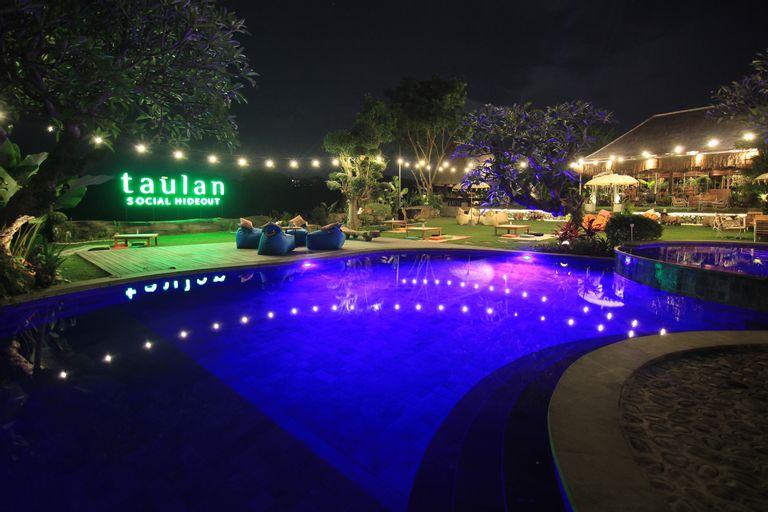 Taulan Villa By Social Hideout Bali, Badung