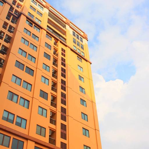 2BR Grand Setiabudi Apartment 2 (Min 2 Night Stay), Bandung