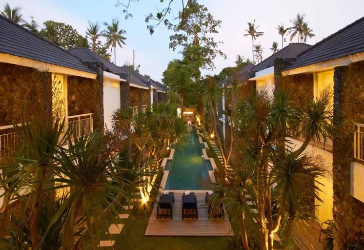 The Kanjeng Suite & Villa Sanur, Denpasar