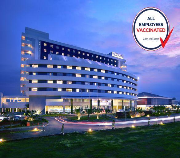 Aston Cirebon Hotel and Convention Center, Cirebon
