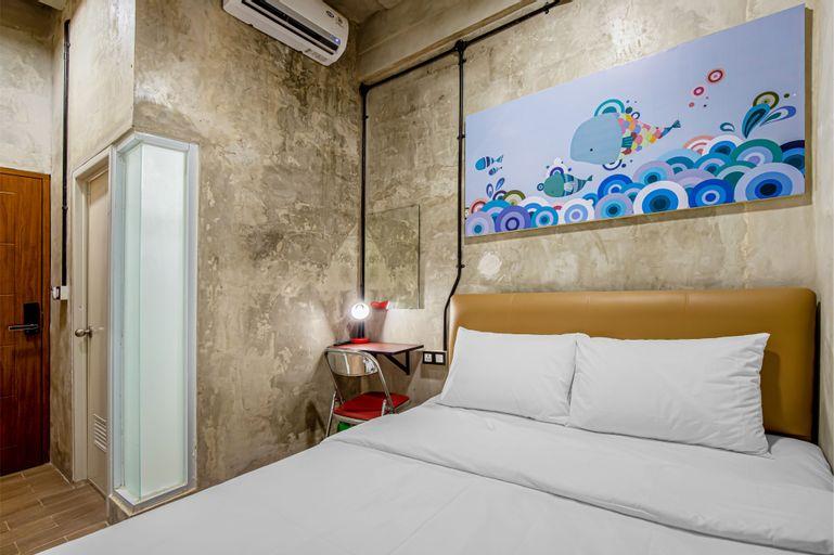 Hotel Anders, West Jakarta