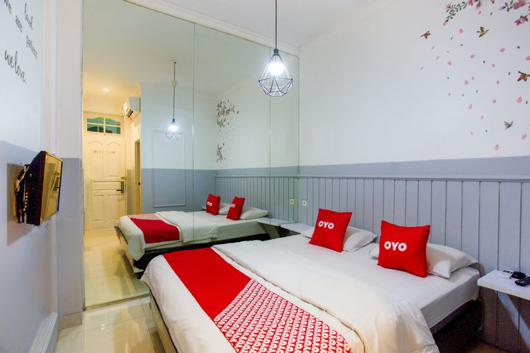 OYO 3785 Kemayoran Residence, Central Jakarta