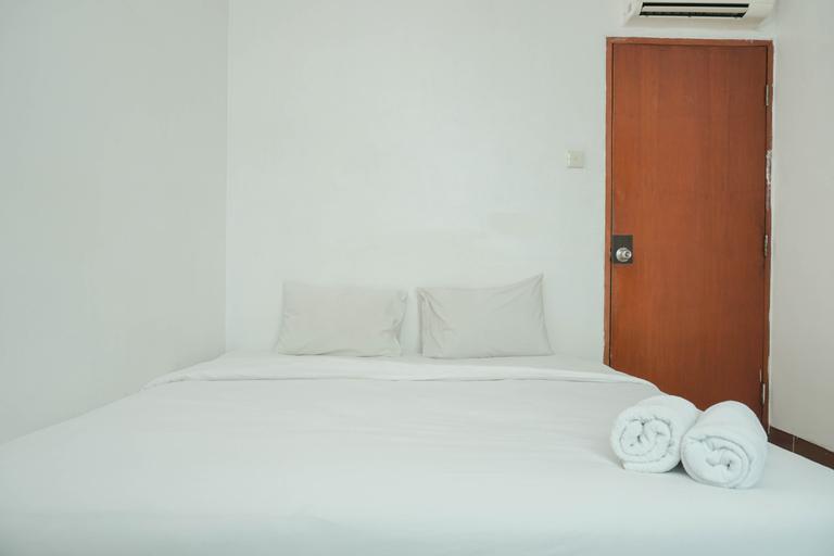 Spacious and Good 3BR Pangeran Jayakarta Apartment By Travelio, Central Jakarta