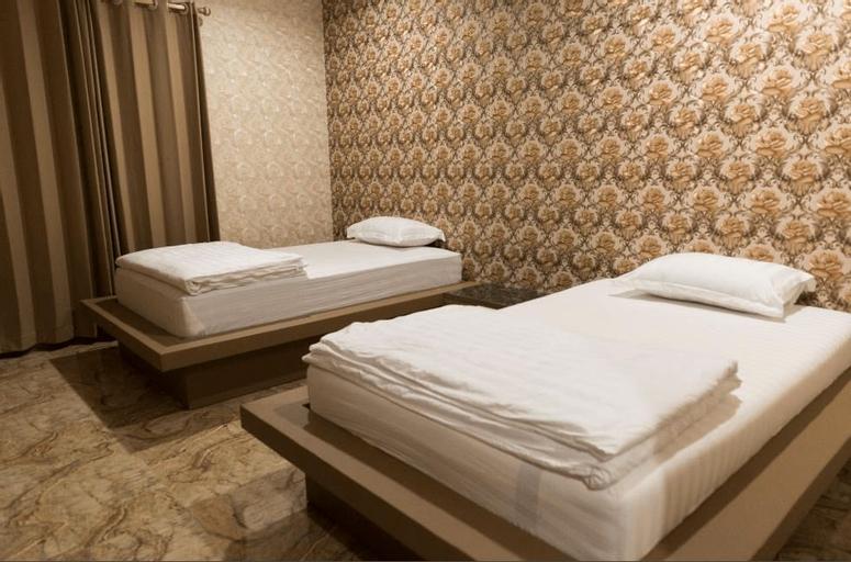 Hotel RAJA AKAS, Palu