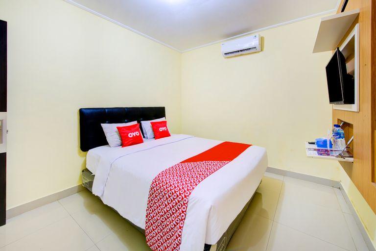OYO 3791 Hotel Kja, Tegal